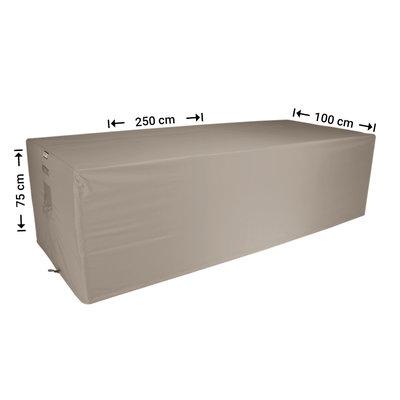 Raffles Covers Tuinhoes voor tafel 250 x 100 H: 75 cm