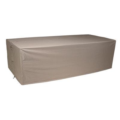Raffles Covers !!PRE-ORDER - AFWIJKENDE LEVERTIJDEN!! Hoes voor loungebank 270 x 100 x 75 cm