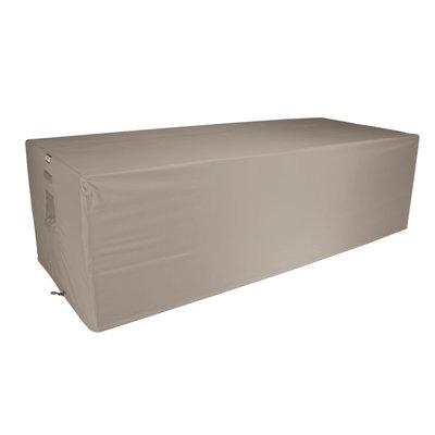 Raffles Covers Tuintafel afdekhoes 240 x 100 H: 75 cm