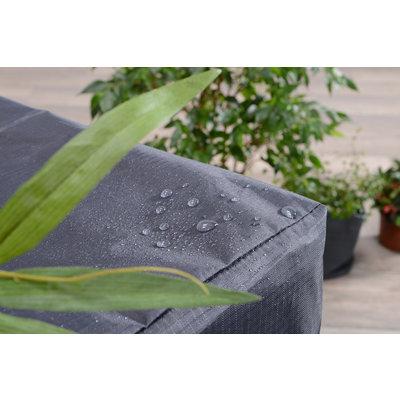 Garden Impressions Hoes voor schommelstoel Ø: 100 H: 200 cm