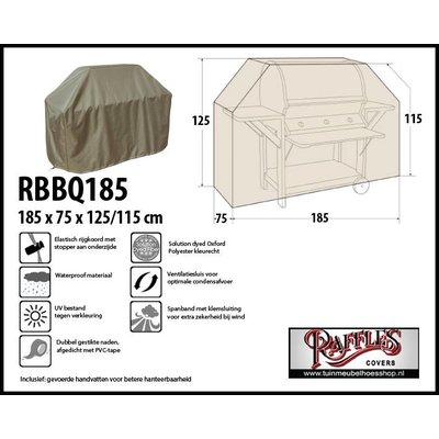 Raffles Covers Hoes voor buitenkeuken