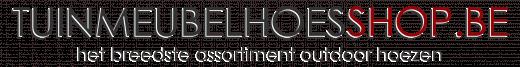 Tuinmeubelhoesshop