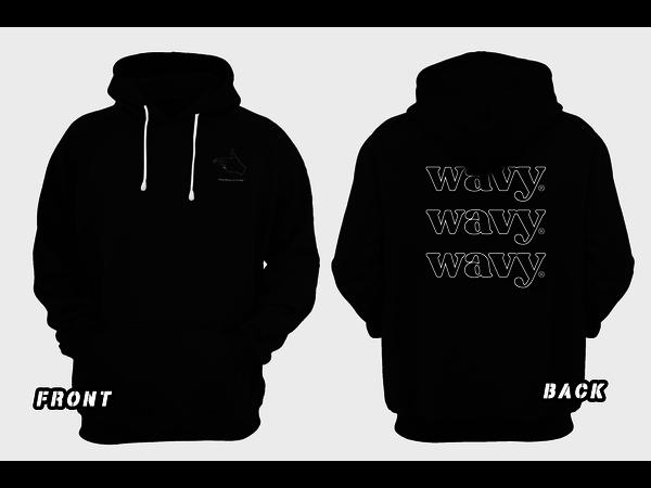 hoodie  - BangBang Your Deaf