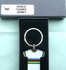 Bianchi World champs jearsy Key Ring