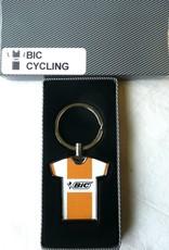 Bianchi Team Bic Key Ring