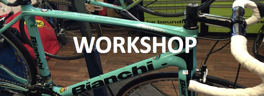 Solid Rock Cycles , Home to cycling, Dealer servicing, Bianchi