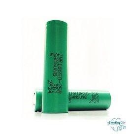 Samsung Batterij 18650