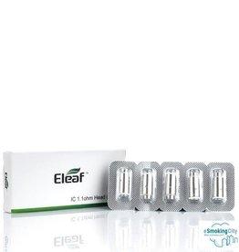 Eleaf Eleaf  Coil 1.1ohm (iCare) --5 stuks--