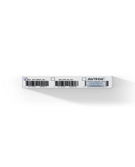 JUSTFOG Justfog C14 Batterij 900mAh
