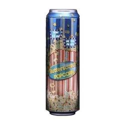 Fizzy Shake & Vape Fizzy Shake & Vape Butterscotch Popcorn