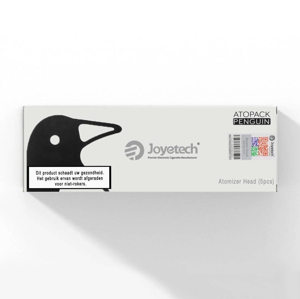 Joyetech Joyetech Atopack Coil 0.25Ohm ( 5 stuks )