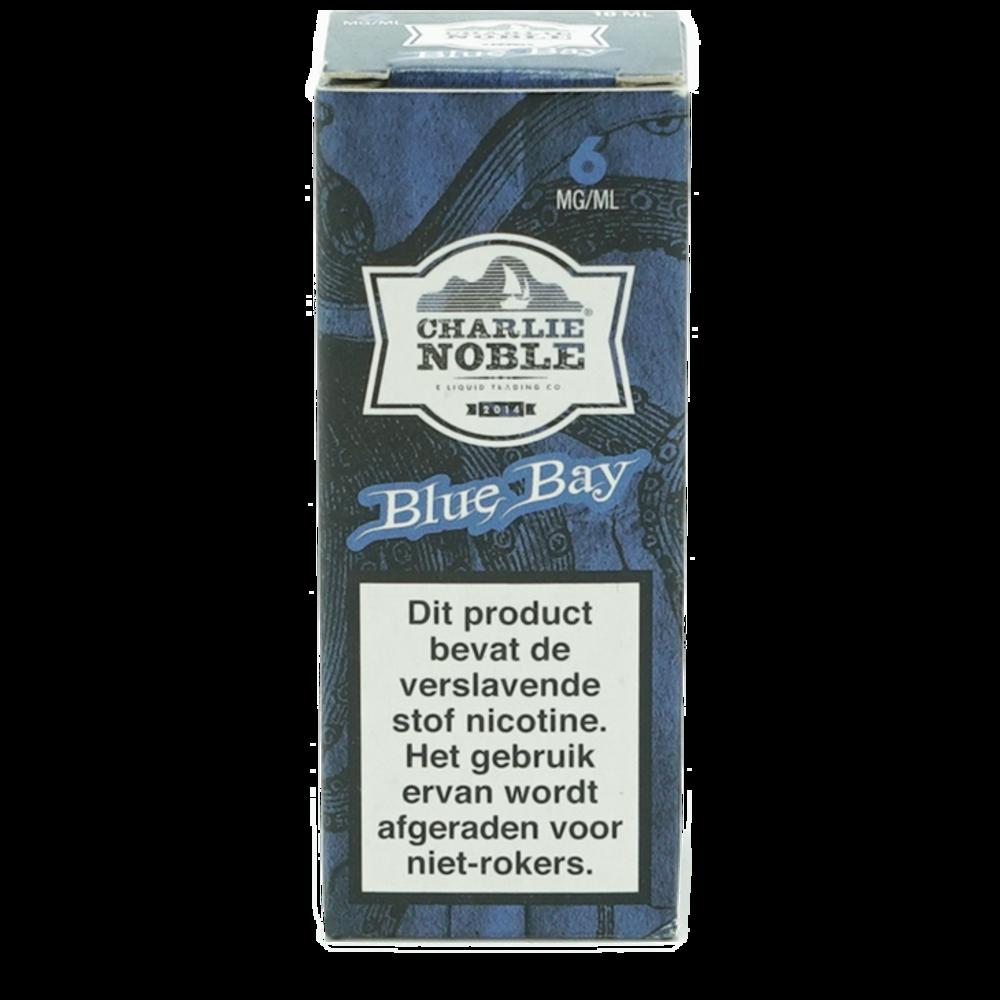 Charlie Noble Charlie Noble - Blue Bay