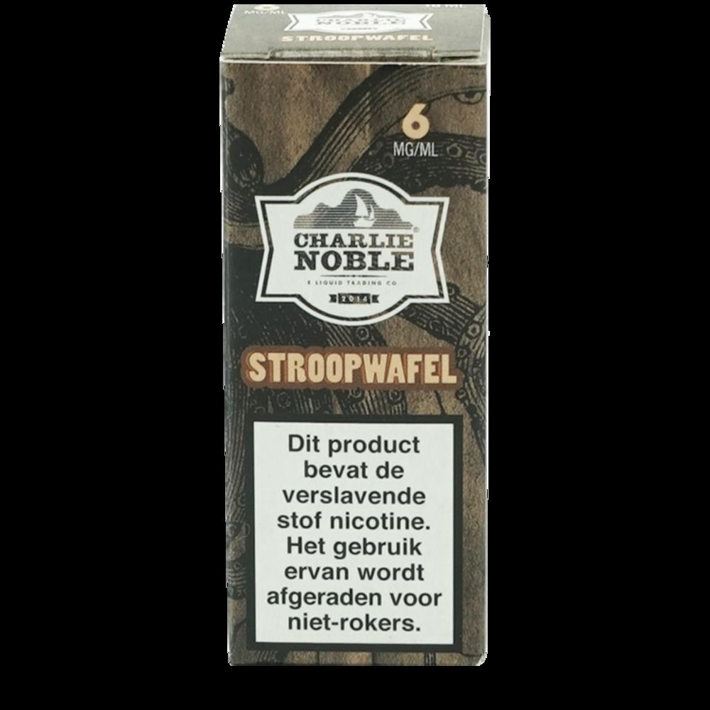 Charlie Noble Charlie Noble - Stroopwafel