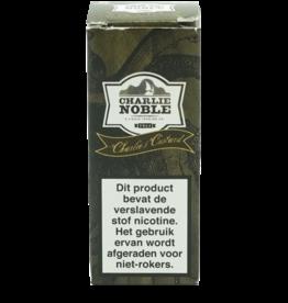 Charlie Noble Charlie Noble - Charlie's Custard