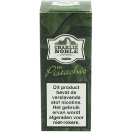 Charlie Noble Charlie Noble - Pistachio RY4