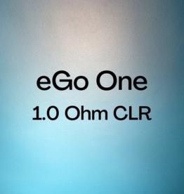 Joyetech eGo One CLR coil (1.0 Ohm)