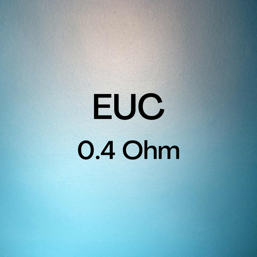 Vaporesso Vaporesso EUC coil (0.4 Ohm)