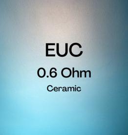 Vaporesso Vaporesso EUC Ceramic (0.6 Ohm)