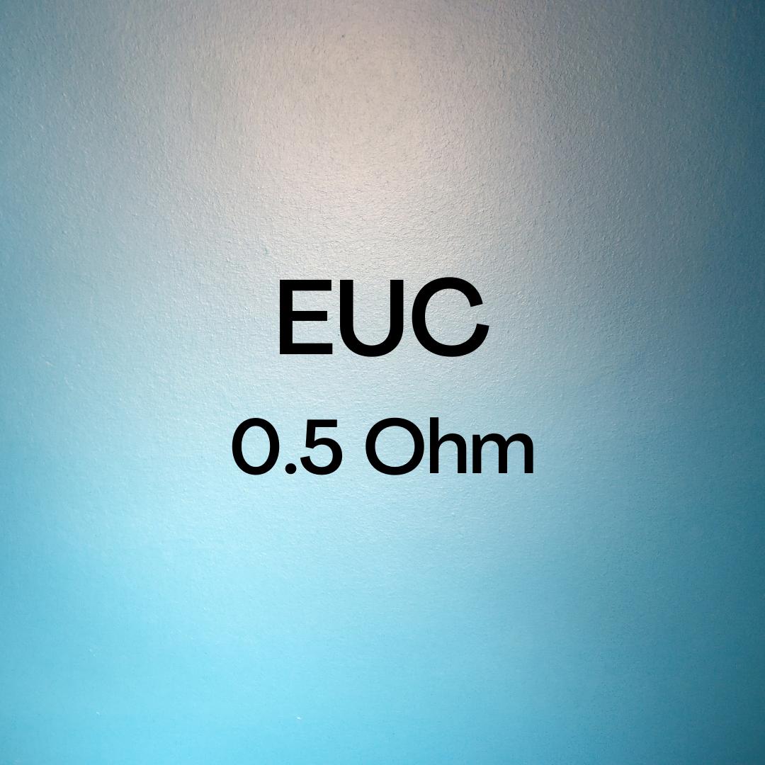 Vaporesso Vaporesso EUC coil (0.5 Ohm)