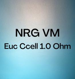 Vaporesso VM Coils - EUC Ccel - 1.0Ohm ( 5st. )