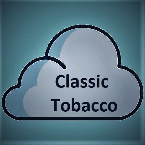 E-Motion E-Motion, Classic Tobacco