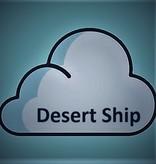 E-Gusto E-Gusto, Desert Ship