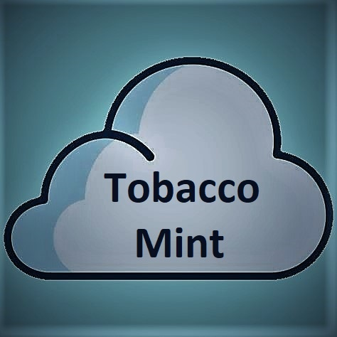 E-Gusto E-Gusto, Tobacco Mint 6MG