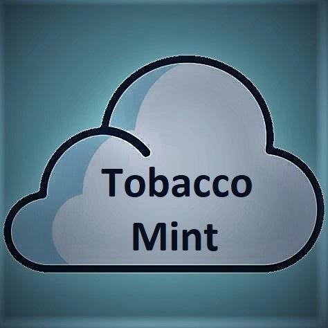 E-Gusto E-Gusto, Tobacco Mint