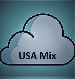 E-Gusto USA Mix