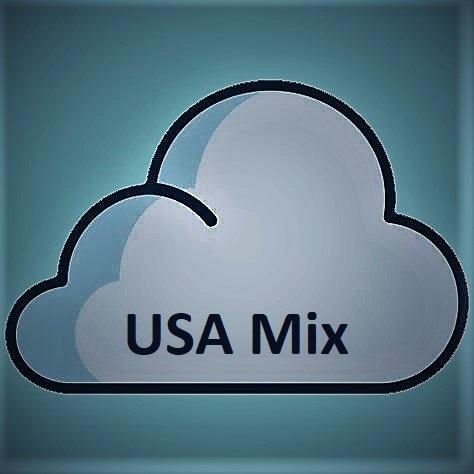 E-Gusto E-Gusto, USA Mix