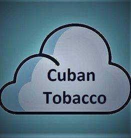 Liquida Cuban Tobacco 12mg