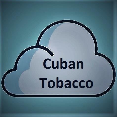 Liquida Liquida, Cuban Tobacco 12mg