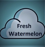 Liquida Liquida, Fresh Watermelon