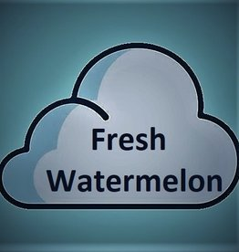 Liquida Fresh Watermelon
