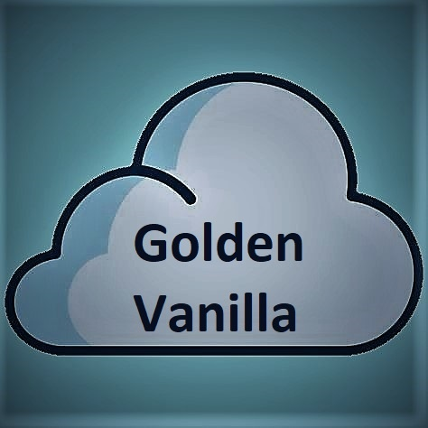 Liquida Liquida, Golden Vanilla