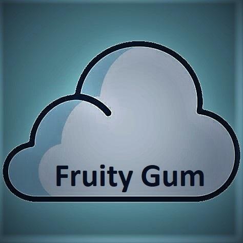 American Stars American Stars - Fruity Gum