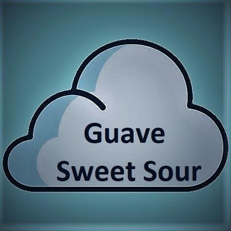 American Stars American Stars - Guava Sweet Sour