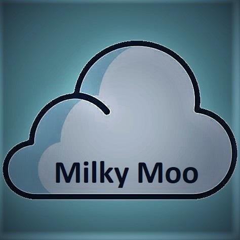 American Stars American Stars - Milky Moooo