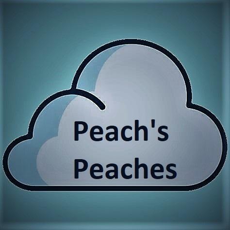 American Stars American Stars - Peach's Peaches