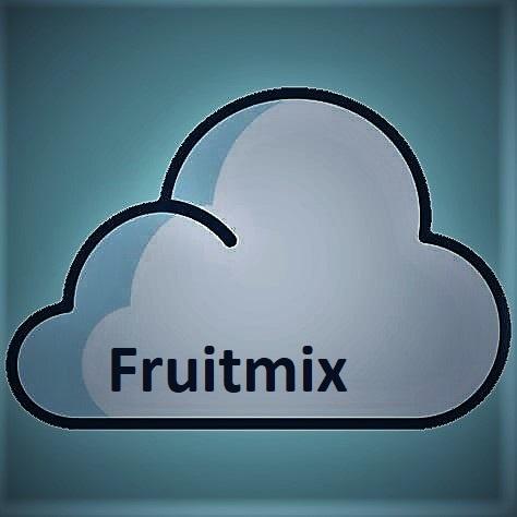 Millers Juice Millers Juice Fruitmix