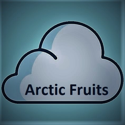 Vampire Vape Vampire Vape - Arctic Fruit