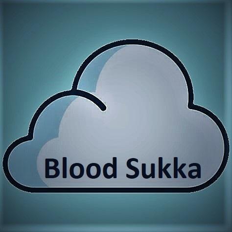 Vampire Vape Vampire Vape - Blood Sukka