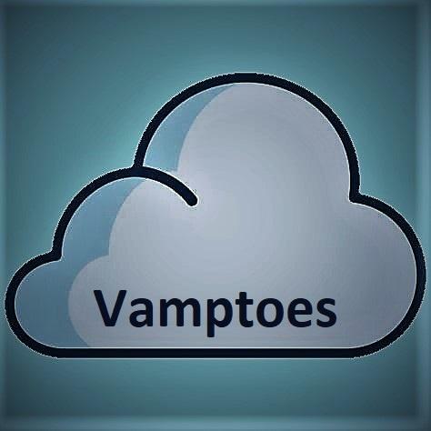 Vampire Vape Vampire Vape - Vamp Toes