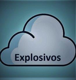 El Patron El Patron - Explosivos