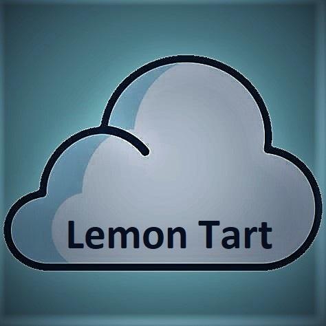 Double Drip Double Drip - Lemon Tart