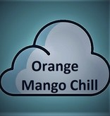 Double Drip Double Drip - Orange & Mango Chill
