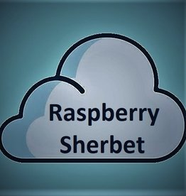 Double Drip Double Drip - Raspberry Sherbet