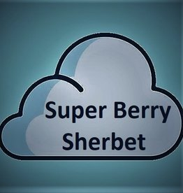 Double Drip Double Drip - Super Berry Sherbet