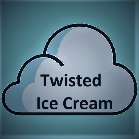 Double Drip Double Drip - Twisted Ice Cream