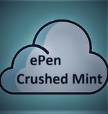 Vype Vuse - vPRO ePen 3 POD - Crushed Mint (2 pack)